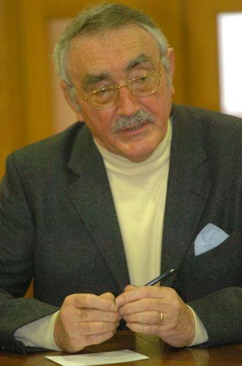 Jean-Claude Jupin a disparu ce samedi 28 décembre.