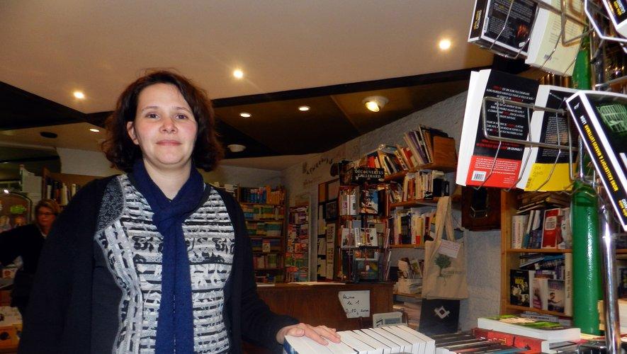 Muriel Couderc, dans sa librairie La Folle Avoine,  vous donne rendez-vous le 18 janvier au soir pour la Nuit de la lecture.