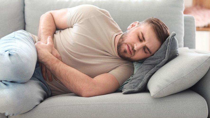 L'épidémie de gastro s'installe en  France
