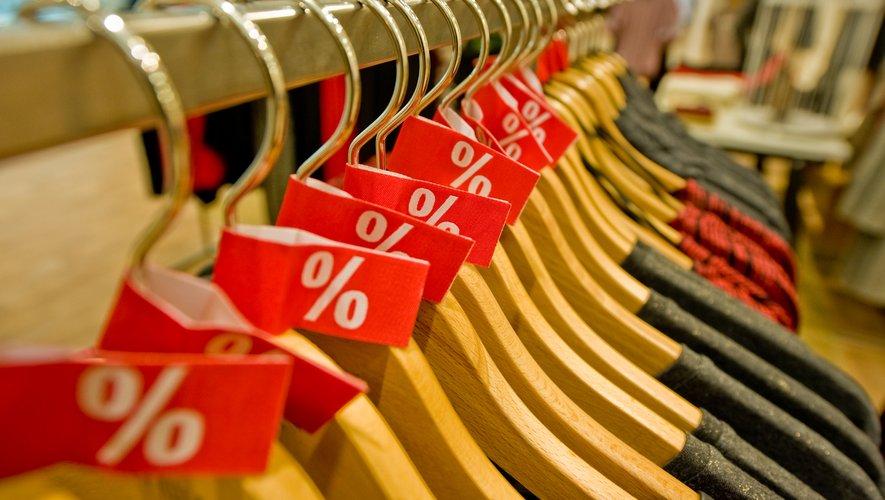58% des Français déclarent que les grèves n'auront pas d'impact sur leurs achats pendant les soldes d'hiver.