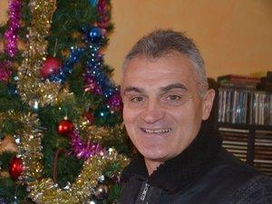 Près du sapin de Noël, Zoran Zivkovic souhaite retrouverune équipe composéede compétiteurs, commeen début de saison.