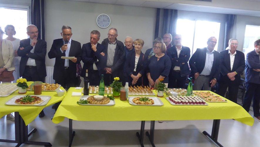 Une petite fête a été organisée en juin dernier pour souffler les 25 bougies.