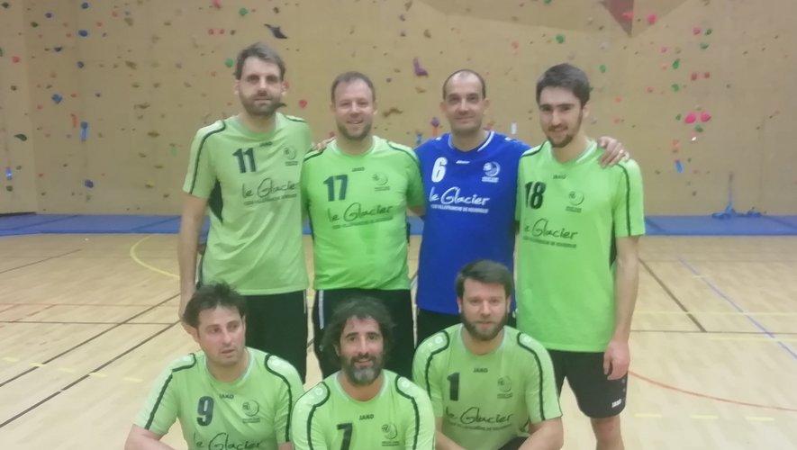 La « green team ».