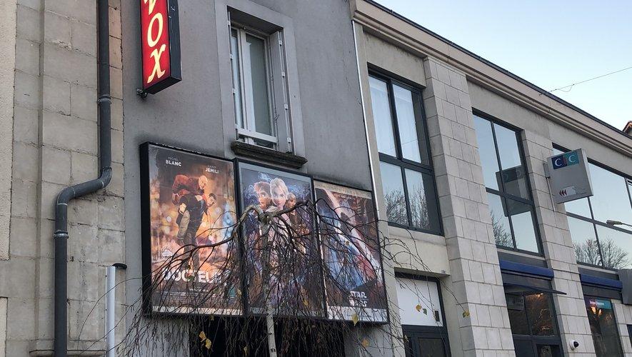 Le cinéma Vox, fermé depuis mardi 31 décembre, rouvrira le 15 janvier avec un nouveau propriétaire.