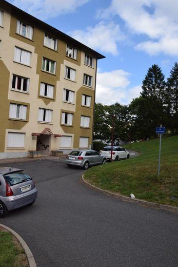 La rue de la Citoyenne Sorgue se situe à proximité du boulevard Ramadier.