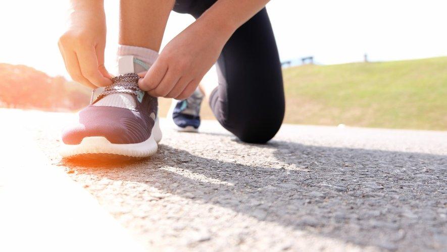 Sport, perte de poids, sommeil : top 3 des résolutions 2020