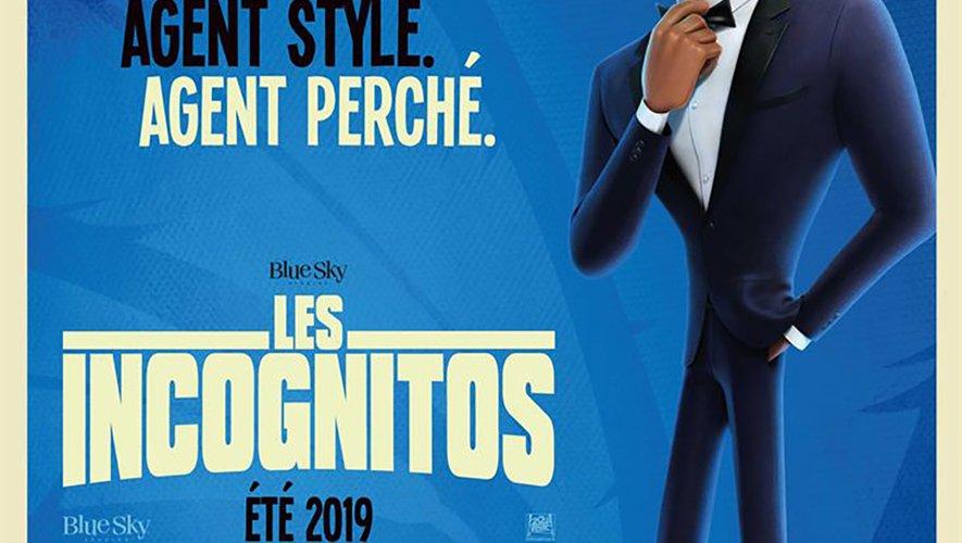 """""""Les Incognitos"""" est sorti le 25 décembre en France"""