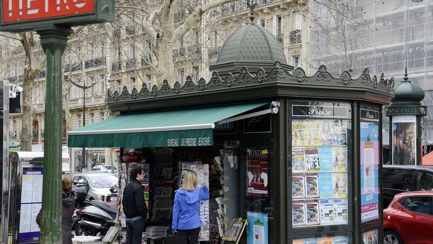 Les prix en kiosque de la plupart des quotidiens ont déjà nettement augmenté depuis deux ans, notamment en raison de frais liés au sauvetage du distributeur de journaux Presstalis.