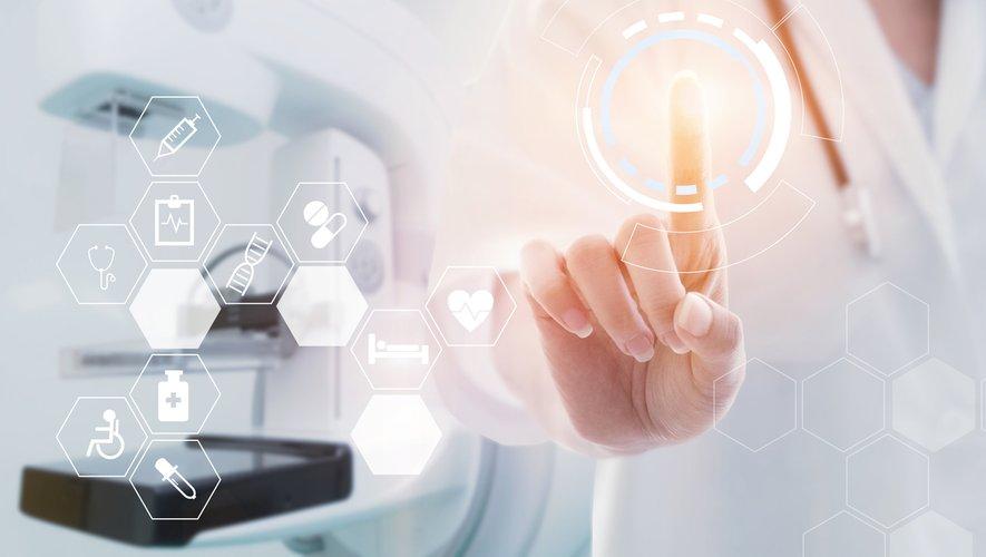 Cancer du sein : l'intelligence artificielle championne du diagnostic