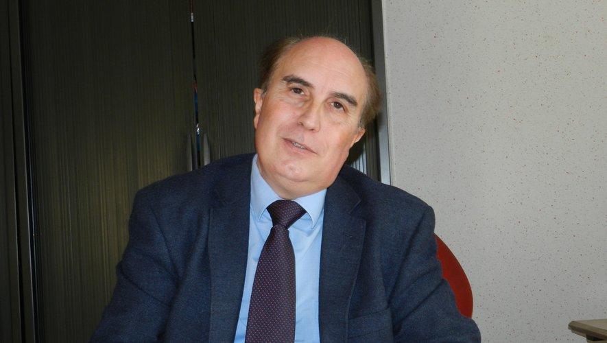 Philippe Mourgères Durand veut constituer une liste de droite.
