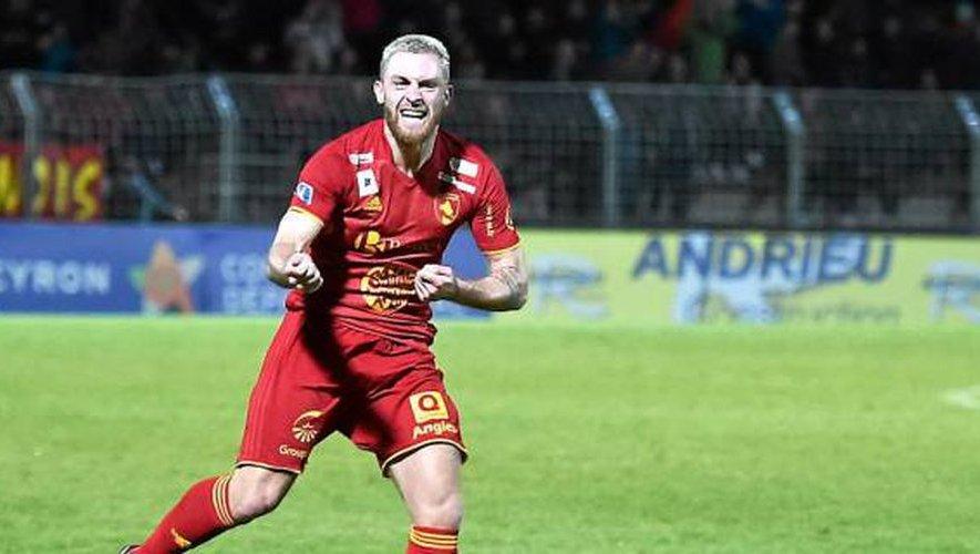 Rémy Boissier retourne au Raf pour un prêt de 6 mois.