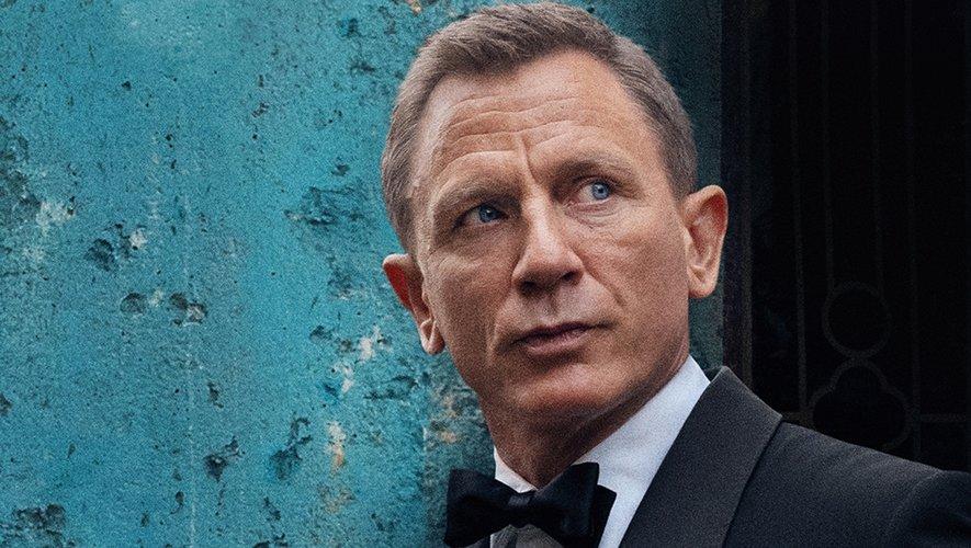 """""""Mourir peut attendre"""", le 25e James Bond, sortira le 8 avril en France"""