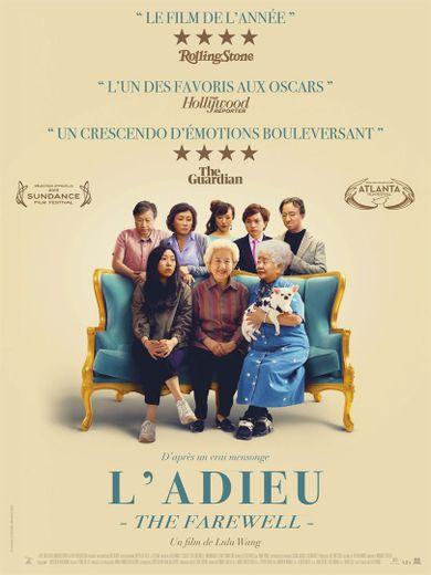 """L'Adieu"" de Lulu Wang sort ce mercredi en salles"