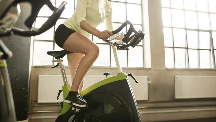 Les exercices cardio-respiratoires aideraient à améliorer la santé cérébrale et à décélérer le déclin de la matière grise.