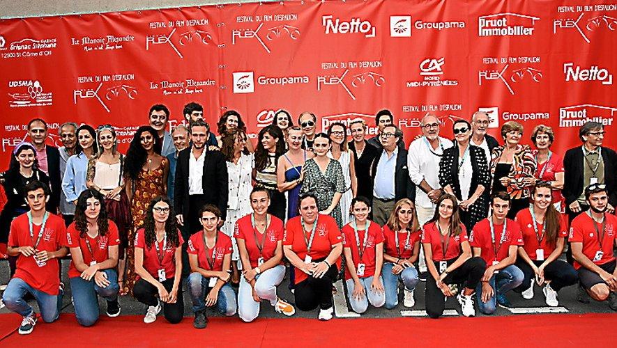 FILMS   Il n'y a pas Cannes en Aveyron. Mais Millau, pour le festival 360 degrés du film d'aventures du 30 janvier au 2 février, et le 6e festival du film d'Espalion du 25 au 30 août… Tapis rouge !