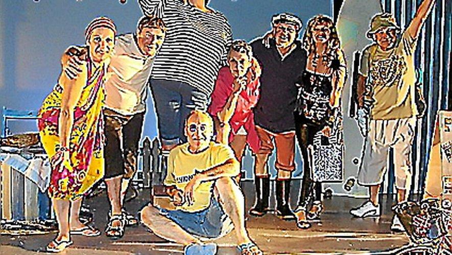 RIRE ONET   Après le succès de la 10e édition de Rire Onet, le public a déjà hâte d'être au mois de septembre pour voir le festival humoristique pointer à nouveau le bout de son nez (rouge) à Onet-le-Château.