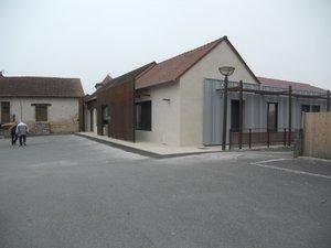 L'ADMR déménage place du Garrigou