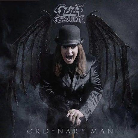 """Osbourne sortira son nouvel album """"Ordinary Man"""" le 21 février prochain"""
