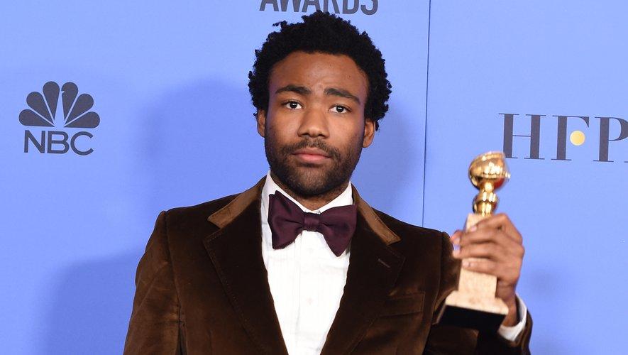 """Actor Donald Glover reviendra en 2021 dans """"Atlanta"""""""