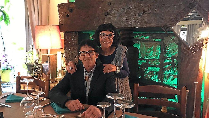 Lise et Josafat Rodriguezont repris l'auberge en 2011.