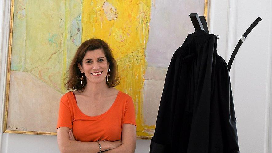 Près de dix ans après avoir rendu les clés de L'Oustal, l'avocate, née à Millau, Marilise Miquel n'a pas oublié son séjour dans le quartier de Bercy.