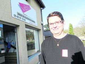 Stanislas Lipinski est devenu chef de secteur du groupe Nicollin.