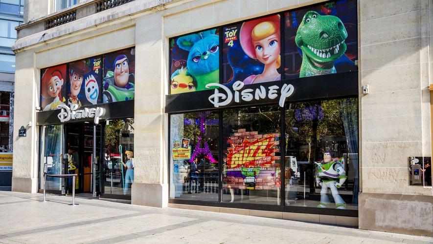 Le marché français du jouet a terminé 2019 à l'équilibre, porté par le succès des produits sous licence et des films Disney