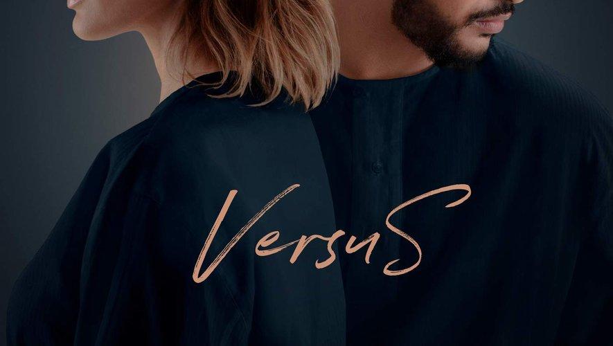 """""""Versus"""" par Vitaa et Slimane."""