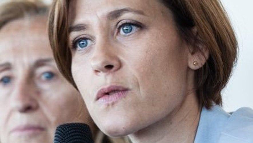 La secrétaire d'Etat Christelle Dubos sera en visite en Aveyron, vendredi 17 janvier.