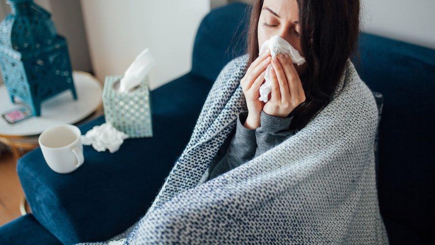 L'épidémie de grippe, qu'on sentait poindre en France ces dernières semaines, a officiellement démarré dans deux régions, l'Ile-de-France et Provence-Alpes-Côte d'Azur