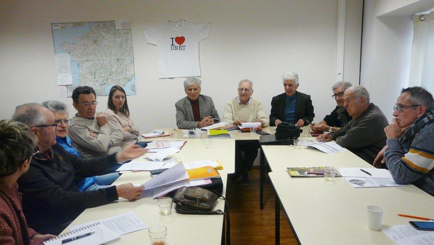 La commission santé de la CLCV.