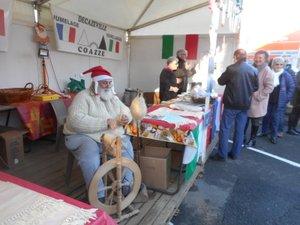 Du marché de Noël à la chanson italienne