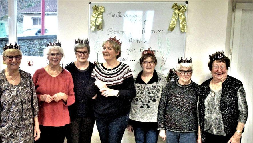 Sept reines mais aucun roi.