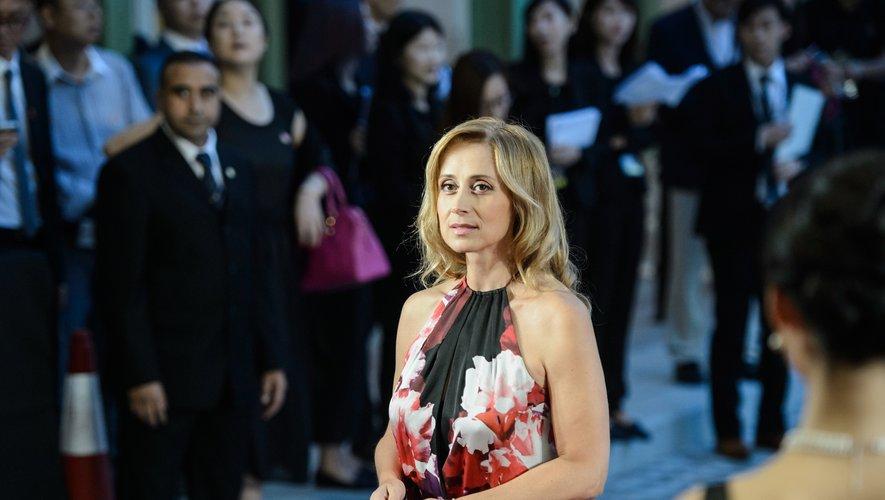 """Lara Fabian a participé à la version québécoise de """"The Voice"""""""