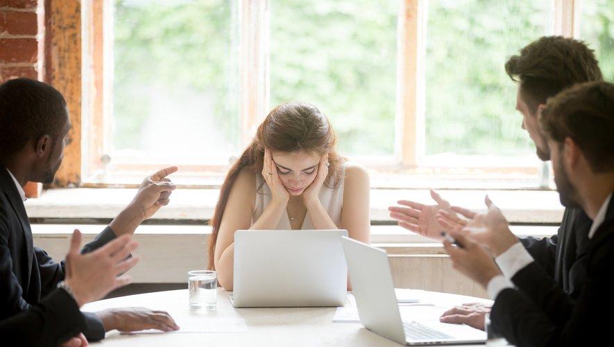 Selon l'étude, les participantes ont subi entre 30% et 100% plus de harcèlement sexuel que les autres employées. Ces observations se vérifient à la fois aux États-Unis, au Japon et en Suède.
