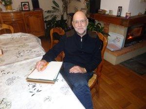 Le docteur Michel Vimini