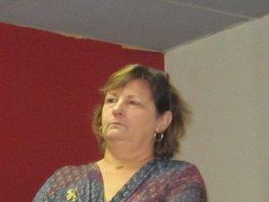 Bernadette Azémar.