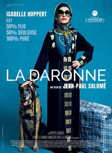 """""""La Daronne"""" sortira le 25 mars au cinéma"""