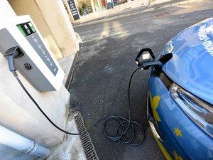 Enedis, souligne son directeur départemental, entend contribuer au développement de la mobilité électrique en Aveyron.