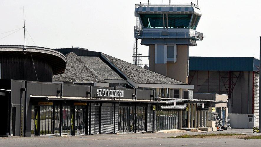 En 2016, l'aéroport de Rodez avait touché le fond avec tout juste un peu plus de 70 000 passagers. Depuis, la fréquentation s'améliore d'année en année.