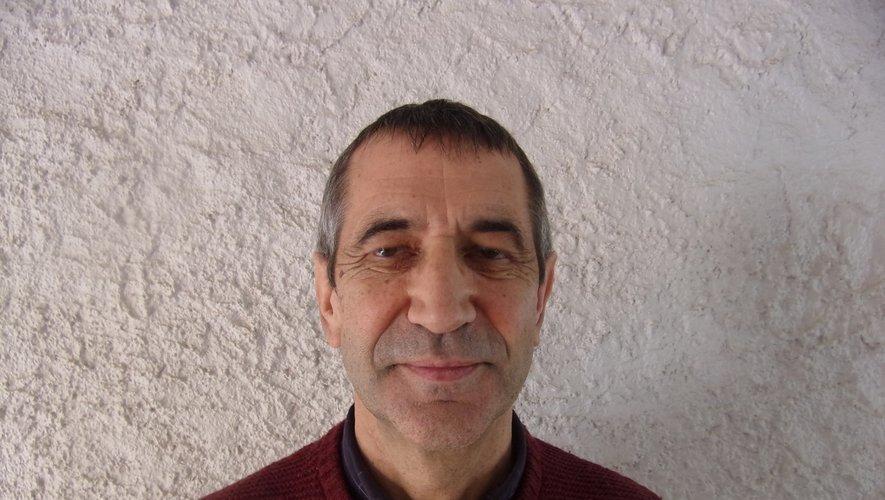 Bernard Gannac, agent recenseur.