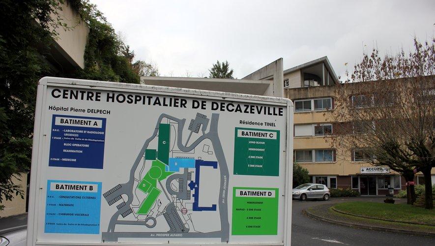 Attractivité de l'hôpital : les attentes du Tous Ensemble