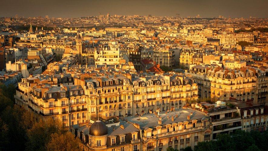 Les loyers privés parisiens ont augmenté de manière plus marquée en 2018, année pendant laquelle leur plafonnement avait été interrompu