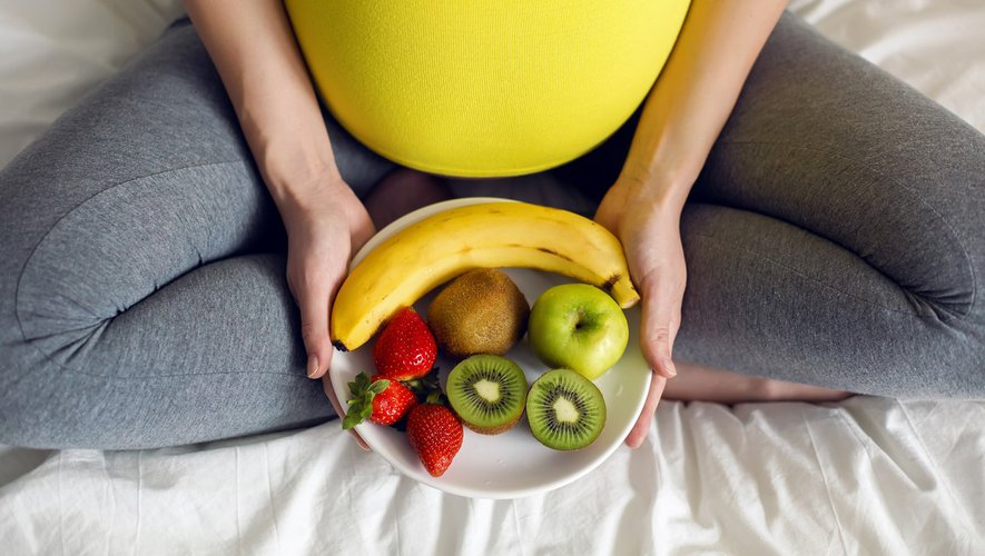 Enceinte, votre alimentation influencera-t-elle les goûts de votre enfant ?