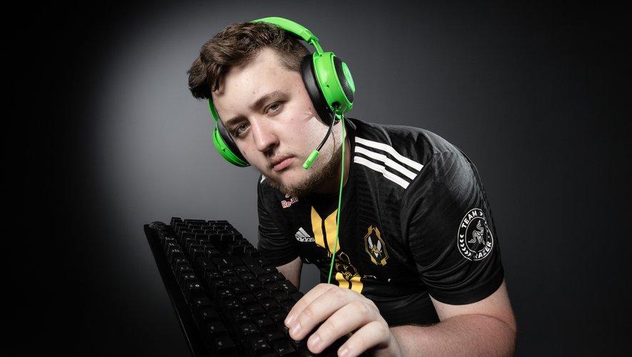 Esport: le Français Zywoo élu meilleur joueur du monde sur Counter-Strike