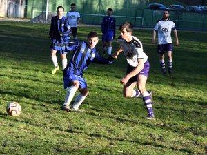 Les joueurs onjt fait trembler sept fois les filets adverses.
