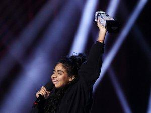 La musicienne Jessie Reyez dévoilera son premier album en mars.