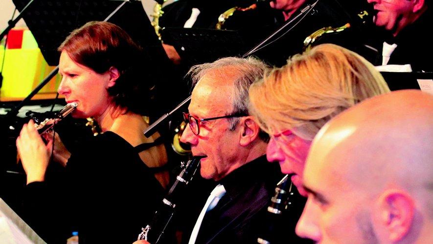 L'orchestre Alio Modo.
