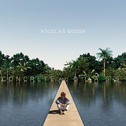 """Concrete and Glass"" de Nicolas Godin."