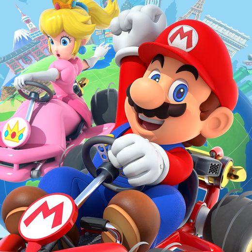 """""""Mario Kart Tour"""" se rapproche d'un mode multijoueurs permanent."""